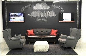 SoundCloud NYC 2014 Office