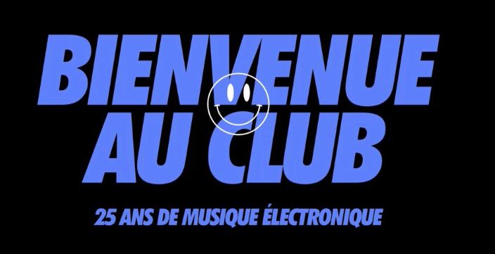 Bienvenue au Club Arte