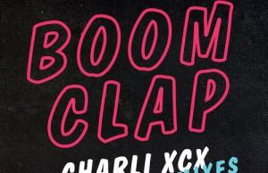 Charli XCX - Boom Clap Remixes