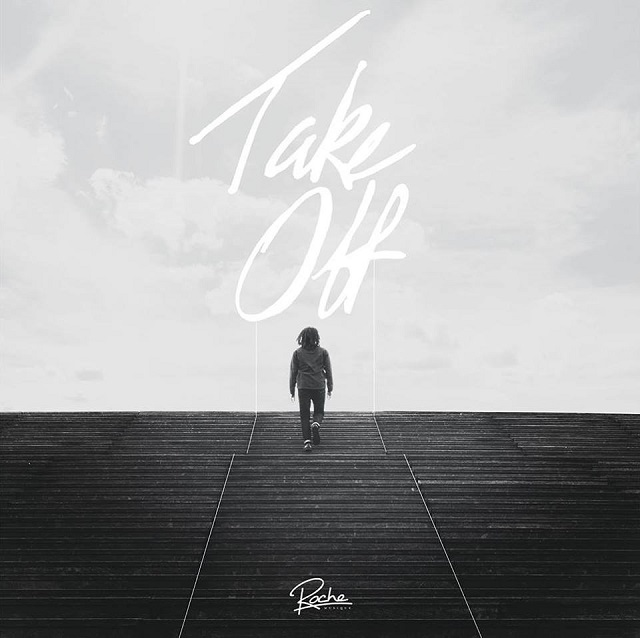 FKJ - Take Off EP