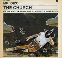 Mr Oizo - The Church